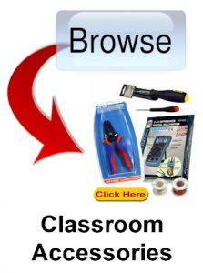 Classroom Accessories