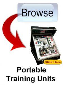 Portable Training Units