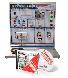 PLC Training System